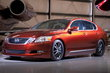 2009 Lexus GS 350 F-Sport by TRD