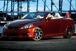 2009 Lexus IS 350C F-Sport by TRD