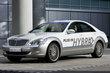 2009 Mercedes-Benz Vision S500 Plug-in Hybrid