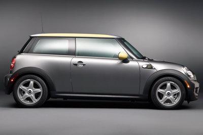 2009 Mini Mini E