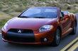 2009 Mitsubishi Eclipse Spyder GT