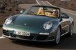 2010 Porsche 911 Carrera Cabriolet