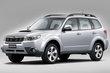 2009 Subaru Forester 2.0D