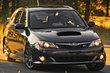 2010 Subaru Impreza WRX Sedan