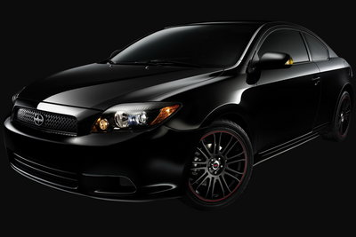 2009 Scion tC Release Series 5.0