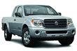 2009 Suzuki Equator Extended Cab
