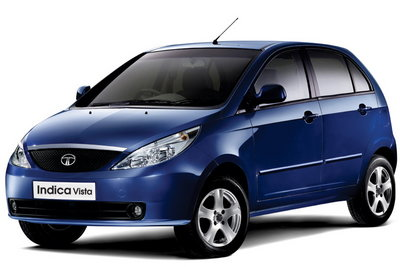 2009 Tata Indica Vista
