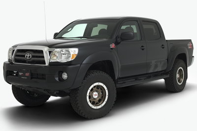 2009 Toyota Tacoma TX Package