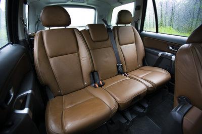 2009 Volvo XC90 Interior