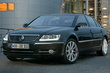 2009 Volkswagen Phaeton