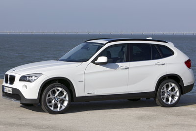 2010 BMW X1 xdrive23d