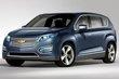 2010 Chevrolet Volt MPV5
