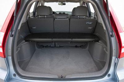 2010 Honda CR-V EX-L Navigation