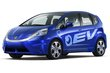 2010 Honda Fit EV