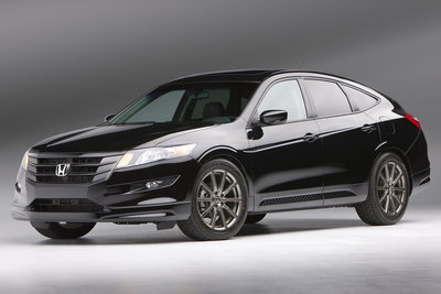 2010 Honda Honda Accord Crosstour HFP(TM) Concept