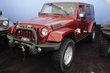2010 Jeep Wrangler Sahara Mopar Edition