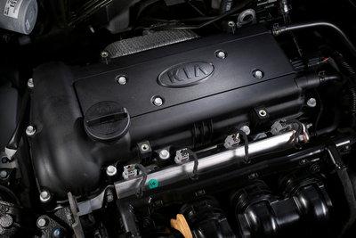 2010 Kia Soul Engine