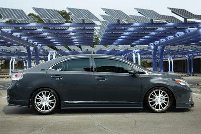 2010 Lexus HS 250h by Vip Auto Salon