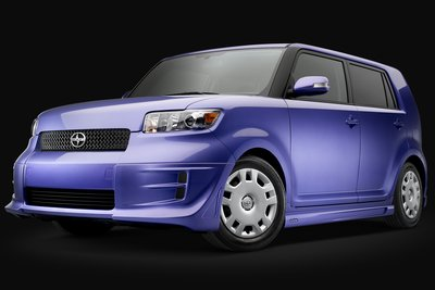 2010 Scion xB Release Series 7.0