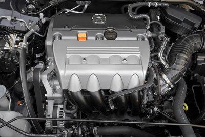 2011 Acura TSX Engine