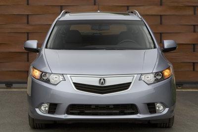 2011 Acura TSX wagon