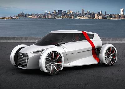 2011 Audi Urban