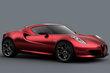 2011 Alfa Romeo 4C