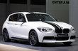 2011 BMW 1 Series Performance Study