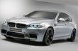 2011 BMW Concept M5