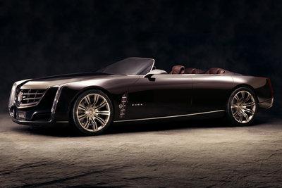 2011 Cadillac Ciel