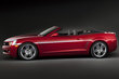 2011 Chevrolet Camaro Red Zone Concept
