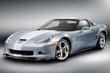 2011 Chevrolet Corvette Carlisle Blue Grand Sport