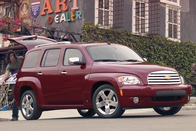 2011 Chevrolet Hhr Reviews Ratings Yahoo Autos Autos Post