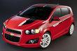2011 Chevrolet Sonic Z-Spec #1
