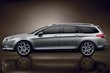 2011 Citroen C5 wagon
