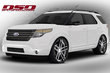 2011 Ford Explorer by DSO Eyewear
