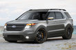 2011 Ford Explorer by Tjin Edition