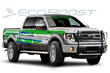 2011 Ford F-150 EcoBoost by Skyjacker Suspensions