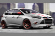 2011 Ford Focus by 3dCarbon