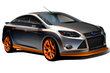 2011 Ford Focus by Capaldi Racing