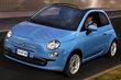 2011 Fiat 500 C