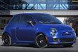 2011 Fiat 500 Carbon