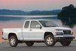 2012 GMC Canyon Extended Cab