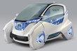 2011 Honda Micro Commuter Concept