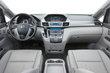 2011 Honda Odyssey Touring Elite Instrumentation