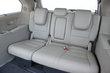 2011 Honda Odyssey Touring Interior