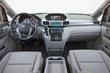 2011 Honda Odyssey Touring Instrumentation