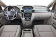 2011 Honda Odyssey EX-L Instrumentation