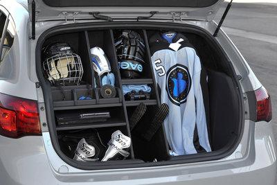 2011 Kia Hat Trick Forte 5-Door