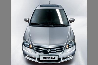 2011 Li Nian S1